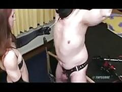 Train Your Slave -2