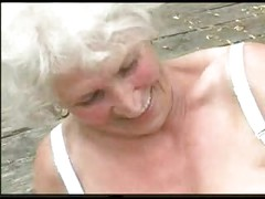 Grandmam in outside 2<br>