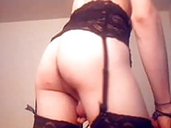 Black Lace CrossDressing Show