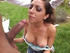 Lela Star - No Swallowing Allowed #9: Scene #4