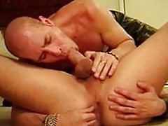 Leather Gay Sex
