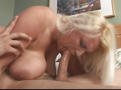 BBW Trisha Gets Fucked While