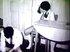 1950s Vintage porn