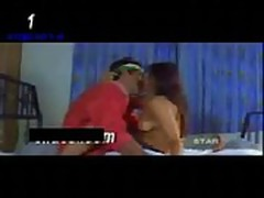 Indian Bollywood Actress Sex Scene