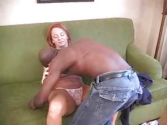 Sexy mature amateur wife and